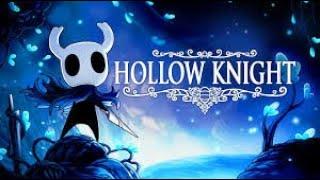 МИНИ ВИДЕО ПРО Hollow Knight Godmaster
