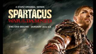 Spartacus: War of the Damned (Epic Music)