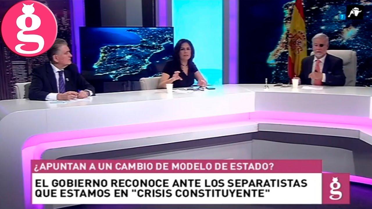 Crisis constituyente: el Gobierno está tramando un cambio de régimen