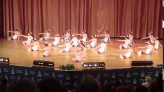 Танец дети 8-10 лет