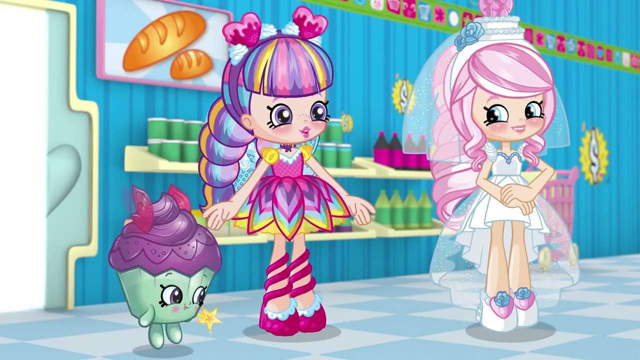 shopkins cartoon episode - photo #36