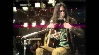 BBC - Neil Young - In Concert 1971