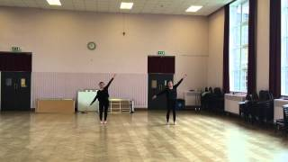GCSE Dance Impulse | Laura Kidd