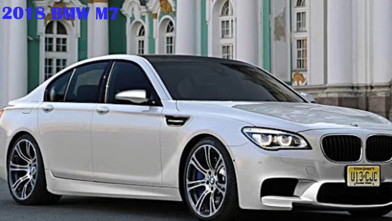 2018 bmw m7. Interesting 2018 2018 BMW M7 On Bmw M7 W