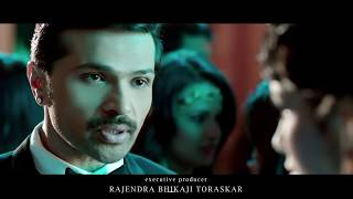 "Oscar winning ""DIALOGUES"" by Himesh"