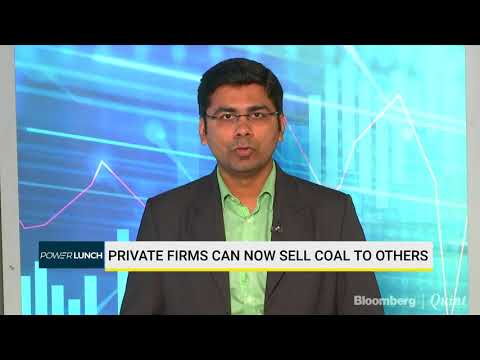India Opens Coal Mining To Private Firms: Impact Analysis