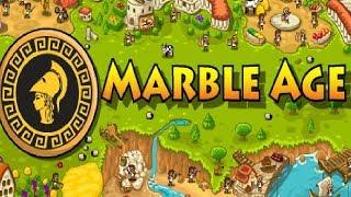 STRATEJİ OYUNU MERMER ÇAĞI / Marble Age Türkçe