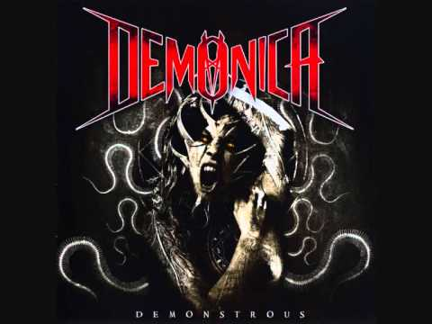 Demonica - My Tongue