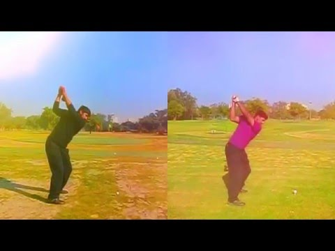 HGC Swing Focus: Ainesh Ahluwalia V2