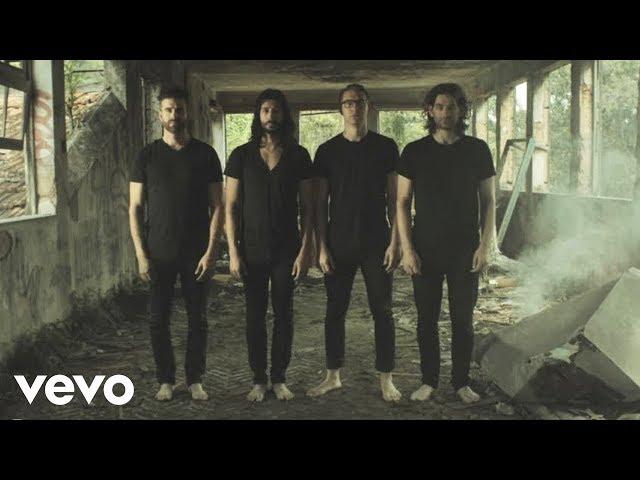 MAGIC! - No Regrets (Official Video)