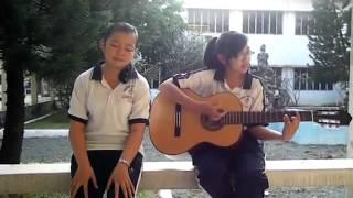 Hai nữ sinh hát Stronger (What Doesn't Kill You) cực hay