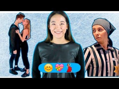 Танцы на ТНТ 03.12.16, скандал вокруг Татьяны Навки, Асмус и Пануфник спешат любить