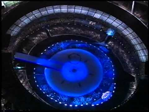 2006 Melbourne Commonwealth Games Opening Ceremony - Part 3