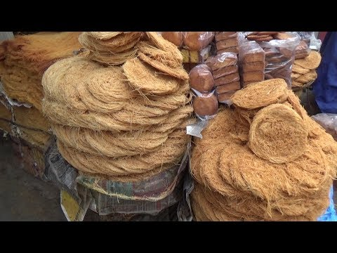 Ready Made Simai ( Just Dipped With Hot Milk & Serve ) | IN Street Food