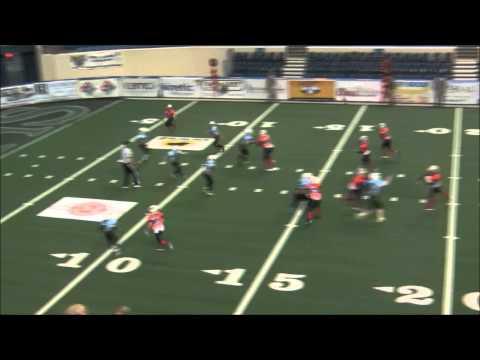 West GA Patriots vs Smiths Station Panthers - Highlight Reel (10U)