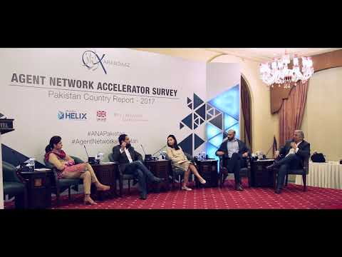 ANA Launch - Panel Discussion