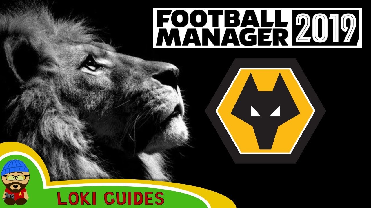 Guide to developing youngsters in football manager.