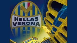 Inno Hellas Verona - Hellas Verona Anthem
