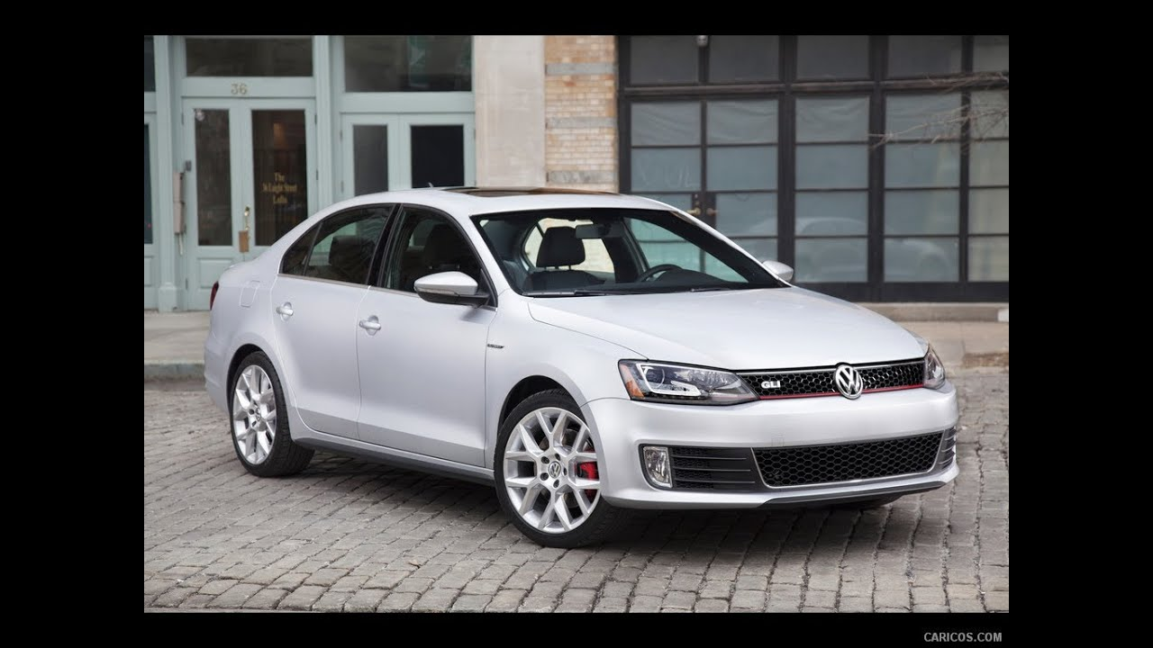 2014 volkswagen jetta gli edition 30 youtube. Black Bedroom Furniture Sets. Home Design Ideas
