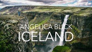 VLOGG - Iceland Trip