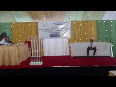 1. NAIROBI MUSLIM ACADEMY - LIVE QURAN COMPETITION 2017