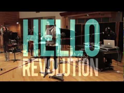 "Sho Baraka Presents: Hello Rev ""Kill Jesus, Praise Judas"" (Live from Tree Sound)"