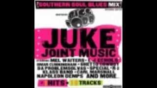 "Bigg Robb ""Juke Joint Music"" (Line Dance Mix) Feat. Mz. Jackson"