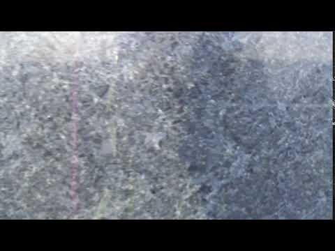 Angola Black Group C Granite Single Slab