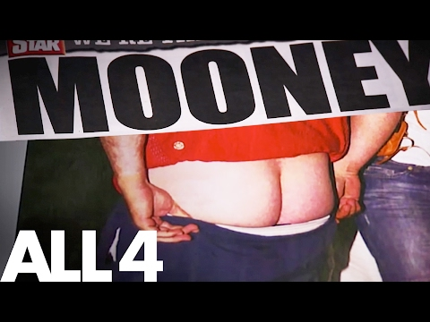 The Rooney Mooney - The Story Behind Flashing Coleen Rooney | Confessions Of A Paparazzo