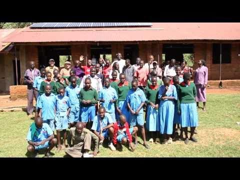 Solar Maasai Documentary Trailer