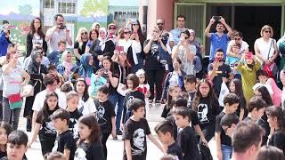 19 Mayıs 2018 Şehit Erkan Tümer İlkokulu