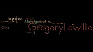 Pecha Kucha 2014 GregoryLewyllie