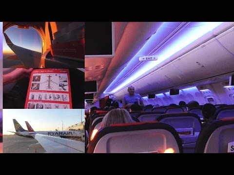 Norwegian | B737-8JP(WL) | Alicante to Manchester *Full Flight*