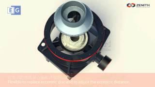 Конусная дробилка HST ZENITH(Предлагаем вашему вниманию ролик подготовленный компанией ZENITH, которая является одним из ведущих производ..., 2015-04-22T13:49:50.000Z)