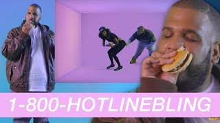 "Video Drake - ""Hotline Bling"" PARODY download MP3, 3GP, MP4, WEBM, AVI, FLV Agustus 2017"