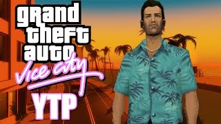 GTA Vice City [YTP]