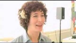 Pretty Cool People Interviews - Miranda July