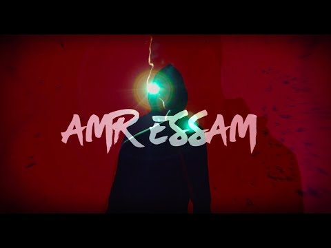 "Msh Hade'a - Amr Essam || مش هضيع - عمرو عصام (Exclusive - ""official music video"")"