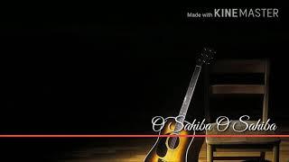 Gambar cover O Sahiba O Sahiba - Unplugged Cover | Dil Hai Tumhaara | Riahabh Shukla | Sonu Nigam | New Version