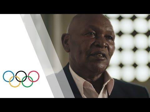Kip Keino - Olympic Laurel 2016