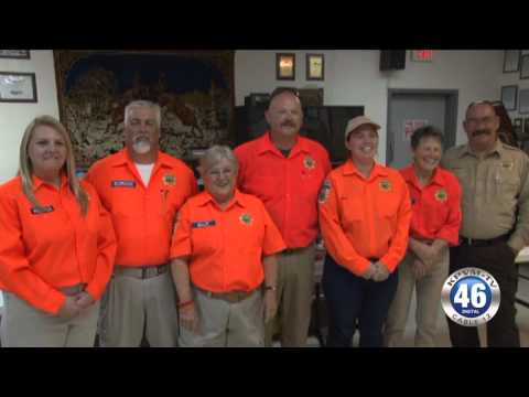 04/07/2016 Nye County Search and Rescue