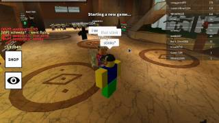 roblox twisted murderer and we are back