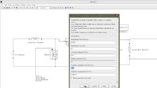 Simulation of boost converter using simulink ( matlab ) 4V DC TO 16V DC