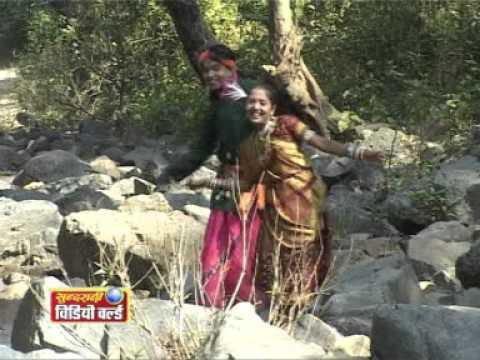 Bahari Mein - Goriya Nachbo Domkach - Kavita Vasnik - Chamar Say Manikpuri - Bastariya Song