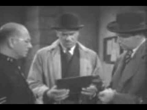 Frankenstein Meets The Wolfman 1943 (Part Five)