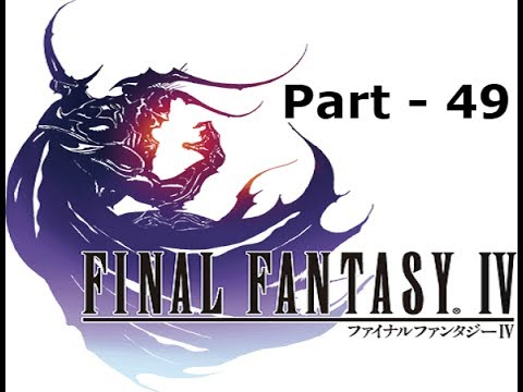Let S Play Final Fantasy Iv Part 49 Into The Sylph Cave Youtube