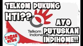 Ramai, Netizen Putuskan IndiHome Gegara #TelkomProRadikalis1