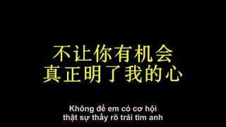 Những Lời Dối Gian - Lưu Đức Hoa [言不由衷 - 刘德华]