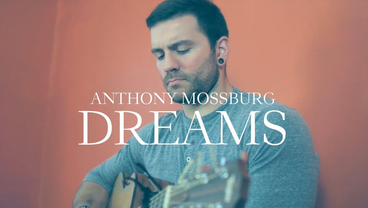 Resultado de imagen de Whiskey & Wine by Anthony Mossburg (live in the studio HD)