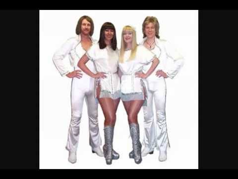 YouTube   ABBA   Angel of the morning x264
